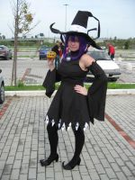Blair - Soul Eater - Romics 2012 by Littlenekocchan