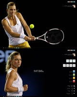 Desktop Kirilenko by BruteBacharach
