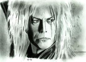 Goblin King by rocketdave