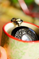 -Tea Time- x1 by Noeth