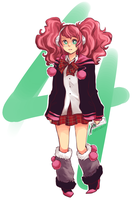 Clover by sillyapple