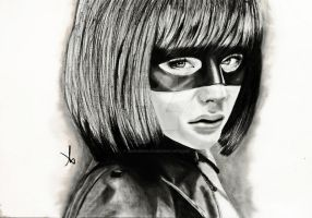 Hit Girl by LiviaWeasley