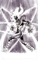Firestorm 03 by Cinar