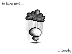 in love and lonely - Konu : A�k & Avatar..