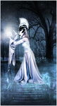 The snow queen by roltirirang