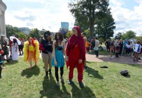2014 Cosplay Picnic On the Common 7 by Miss-Tbones