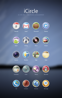 MIUI Theme Icons by aipotuDENG