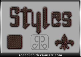 Styles 1026 by Rocco 965 by Rocco965