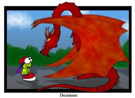 Decisions by aternox
