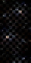 Space Checkers [Free-2-Use Custom Box Background] by darkdissolution
