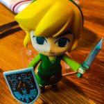 Link's Dine Out by lintaku