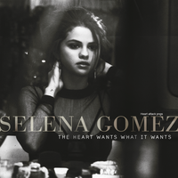 +Single|The Heart Wants What It Wants|Selena G. by JuniiorSm