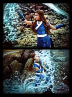 Avatar: Element of Change by Astellecia