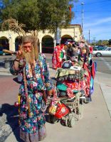 king of all hippies by sundome by psychedelics