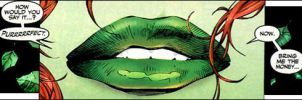 Poison Lips by Luys-Mars