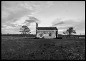 St Marys Chapel at Lead. by GaryTaffinder