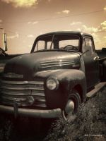 Chevy by erbphotography