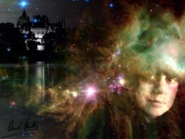 dream in a neverending space by the-art-of-matth