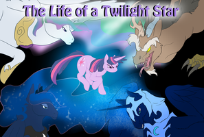 the life of a twilight star by Appletail