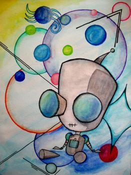 Abstract GIR by habren