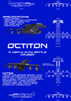 EVE Online Entry - Octiton by MarzEz