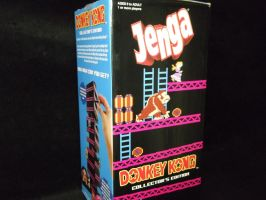 Donkey Kong just got even better! by forever-at-peace