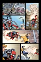 Issue 56 Page 14 by ColorDojo