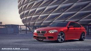 BMW_M5_F10_Design B_VI by DuronDesign