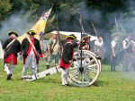 Revolutionary War stock 085 by dragon-orb
