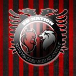 A.C Milan fans by CeNiNiCe