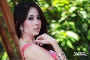 :: beauty pink :: by gilanglimantoro