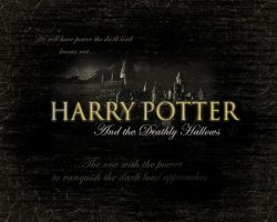 Deathly Hallows by laylaxbx