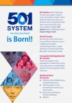 501system FLYER by ready2errupt