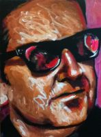 Roy Orbison by soljwf98