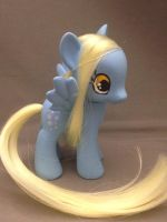 Custom Derpy Hooves by enchantress41580