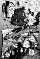 battle cry page 3 preview by westwolf270