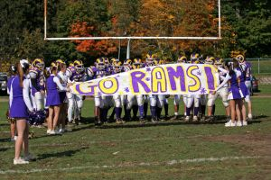 Homecoming Game - 12 by Calzinger