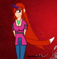 Request: Elora by SuperMaster10