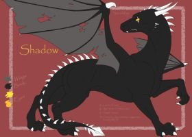 Shadow reference by branka42
