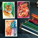 115- ACEO Lot by Lucky978