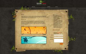 web design by neil-gfx