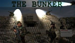 We've got a lot of bunkers 4 da armies by Mikeoeagle