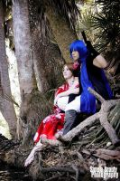 :Voca: Whispering Winds by AlouetteCosplay
