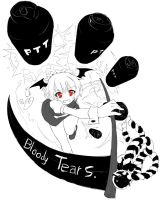 BloodyTears by UnnameNeko
