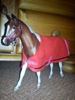 breyer classic rug :D by pony-peep