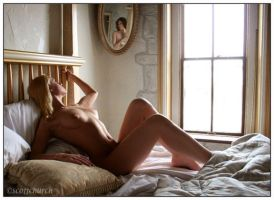 in the mirror by scottchurch