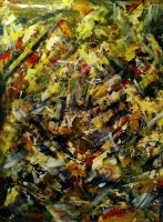 To special order, series of abstract 3-4 by VarlaLahorrible