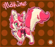 Makime Foxed. by thekitty