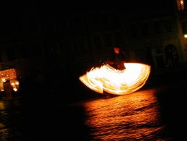Play with fire... by Zmeja