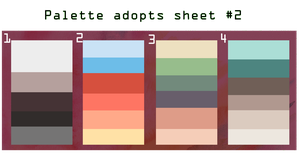 palette adopts sheet #2 -open by link-ganon-adopts
